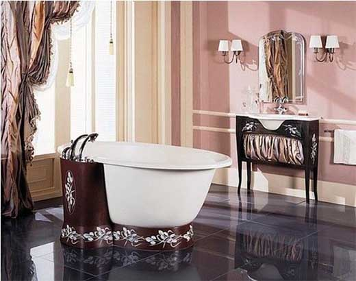 Beautiful Bathroom Color CirrusHDSitecom CirrusHDSitecom