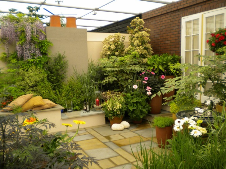 Roof garden design effective ideas and tips best rooftop