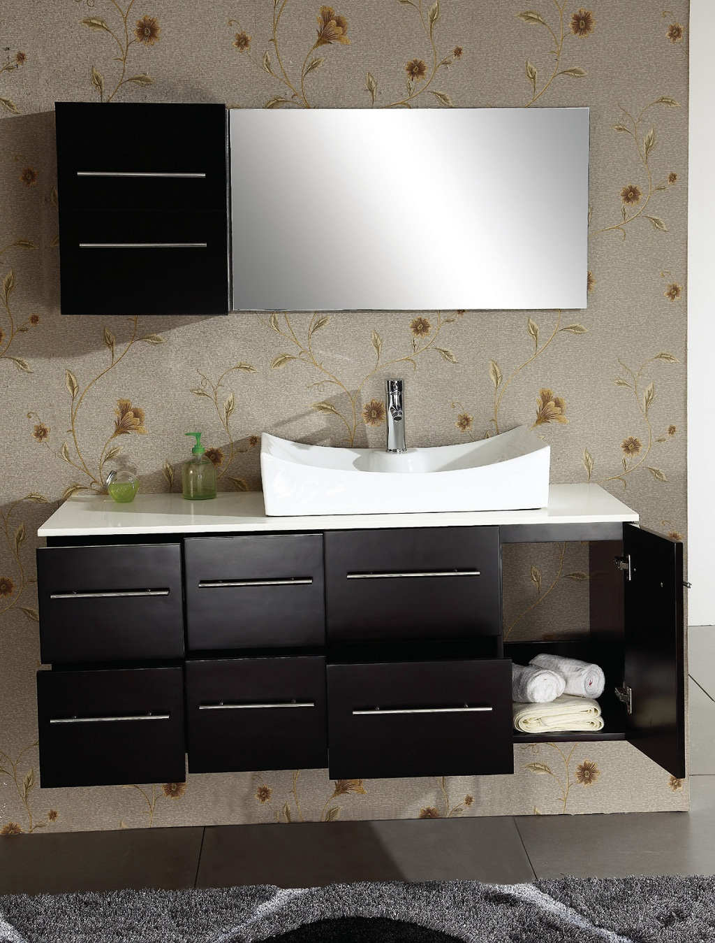 Cool bathroom vanities