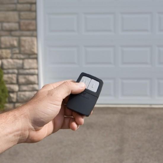 easy system of garage door opener