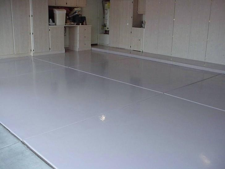 garage floor coating option