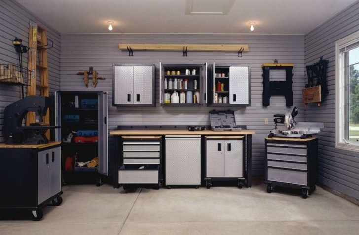 garage storage ideas with remodeling