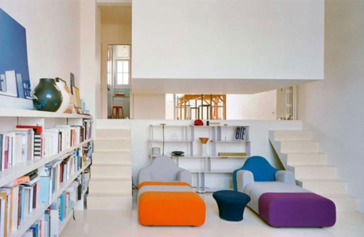 minimalist new york interior design ideas