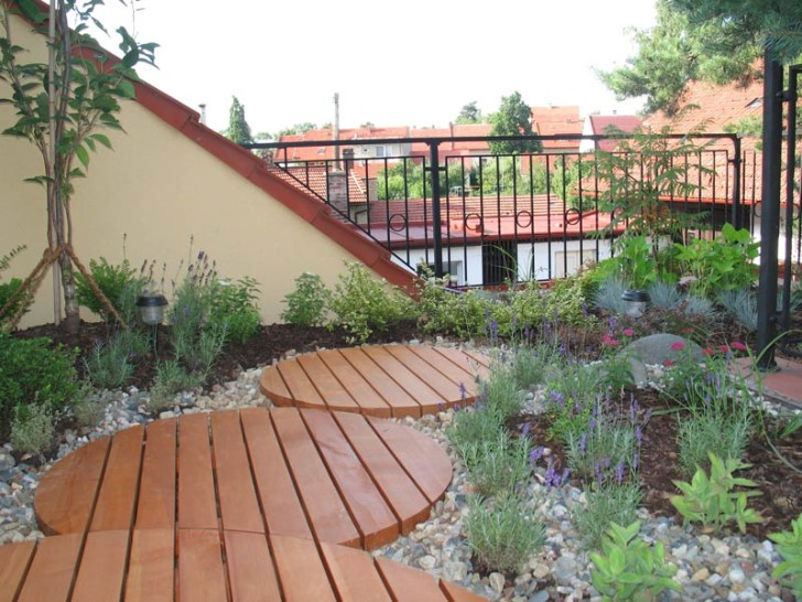 roof garden ideas tips