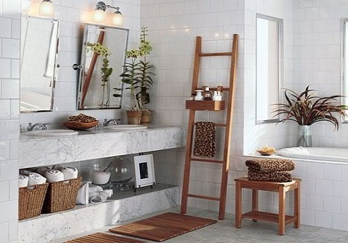 Small Zen Bathroom Designs