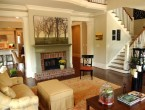 southern living house plans interior ideas
