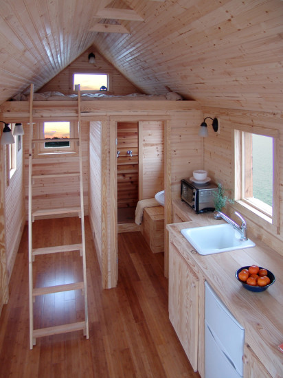 tiny house plans interior design ideas