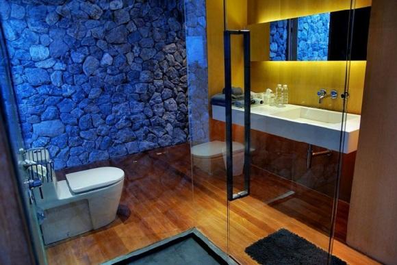 Ultra Modern Bathroom Tiles Ideas