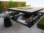 underground garage design