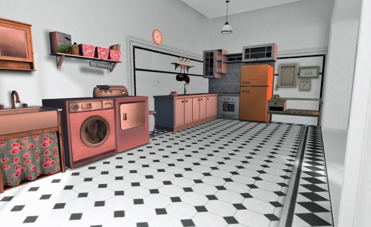 utility room with new yokr interior design ideas