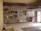 well organized garage storage ideas
