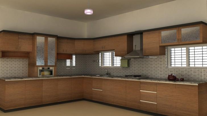 wide style kitchen design ideas