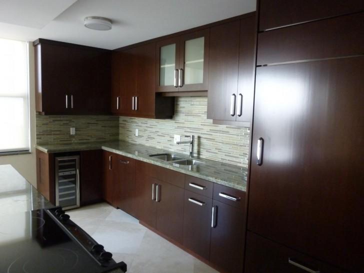 wooden kitchen cabinet refacing