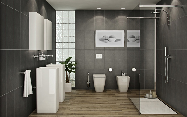 Diffe Types Of Tile For Bathroom 12